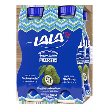 Guanabana LALA® Yogurt Smoothie