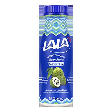Yogurt Bebible de Guanábana LALA®