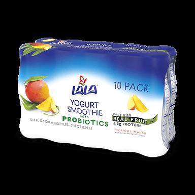 7 oz - 10 Pack  - LALA Foods